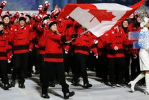 Sochi 2014 / Check out how our Canadian athletes are doing in Sochi. / by CTV News