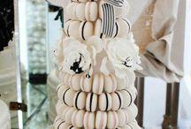 Macarons i merengues / by Mercè Raventós Perelló