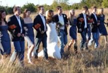 Wedding / by Rachel Hinsley