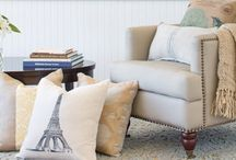 For the Home / Home decor and interior decoration styles / by The Financial Whisperer