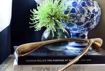 "ACCESSORIZING THE HOME / by JWS Interiors ""Affordable Luxury"" Blog"