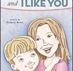Favorite Kids Books / by Tara Oostdyk