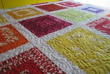 Not My Mama's Quilts / by Neci Watson