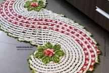Crochet ~ Christmas / by Amy Purdy