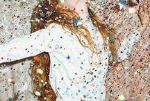 'all that glitters...' / by Mia-Lyn