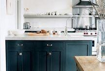 Kitchen / by HALLREADY