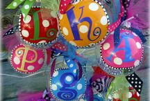 Craft Ideas / by Christy Franks