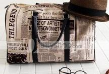 Favorite Bags / by Dailyshop Wardrobe