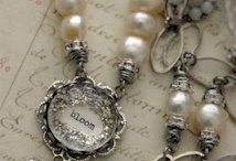 Jewelry Making / by Kathy Vetters