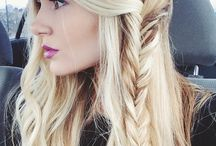 Haircolor: Cool Blondes / by Virtue Salon
