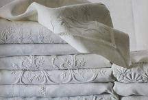 Linens and Lace / by Anglicanmom <3