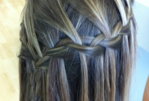It's a good hair day! / Oh I wish my hair would do that! / by BudgetDiet
