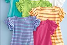 Kiddo Clothing / by Jennifer Schumaker