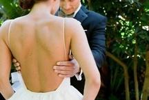 wedding wedding wedding! / by Amanda Fann