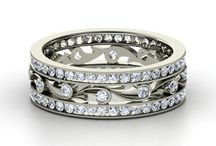 Diamonds- A Girl's Best Friend / by Susan@CountryDesignHome