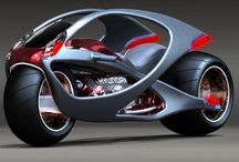 Cool Cars & Motorcycles / cars_motorcycles / by Dawn Rossi
