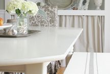 Dining Room And Kitchen Inspiration / by DaisyMaeBelle