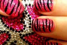 Nails / by Sara Grace.