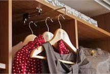 Wardrobe / by Pixiezilla