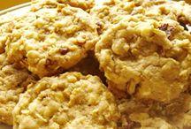 Cookies / by Gloria Bunn