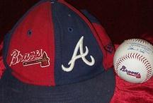 Atlanta Braves / by Nancy Johnson