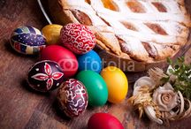 Easter Time / by Liza Scott