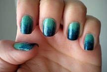 Nails / by Courtney Dills