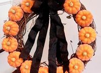 Halloween / by Danielle DiNuzzo