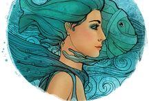 My Zodiac / by Cindy James
