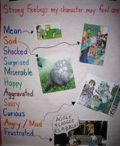 First Grade-Unit 4 Literacy / by Tairaca White