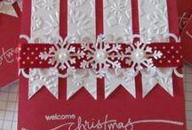 Christmas Card Ideas / by Miriam Stocking
