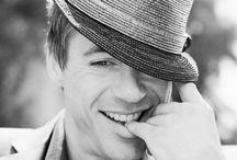 Favorite Famous Faces ~Fellas / Actors whose work I admire / by Karissa Lynn