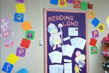 Candy themed classroom / by Casey Stoll