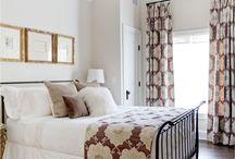 Bedroom / by Mandy Miller