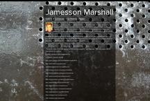 Me, Myself And Moi / by Jamesson Marshall