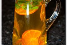Tea Time / by Karen Berry