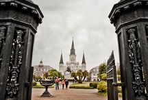 All things NOLA / by Ardy Mathes