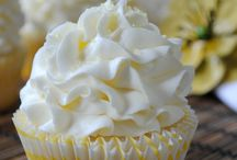 Cupcake Heaven / by Michelle Bailey