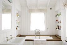 Baths / by Kara Hebert