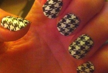 Nails / by Nicole Frieder