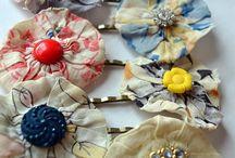 Craft Ideas / by Amanda Moore
