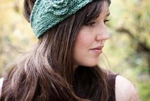 Yarn Designs / Ideas for fun knitting and crochet projects! / by The Rabbit's Lair