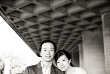 Urban City Chic - Wedding Photography / by Anushé Low