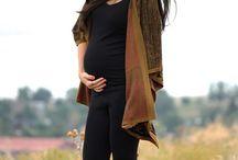Maternity fashion / by Ria Zervos