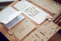 Invitations & Announcements / by Cameraluv