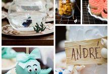 Kids Parties / by Allison Raudebaugh