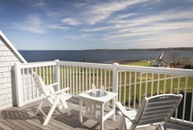 Relax and Play / by Samoset Resort