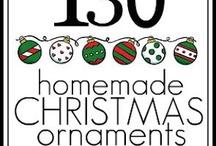 CHRISTMAS - Christmas ideas / by Dawn Pfannenstiel