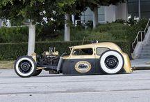 Hot cars / by Jerry Brady