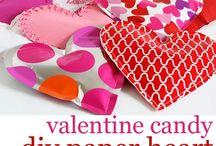Valentine love / by Alissa Passantino